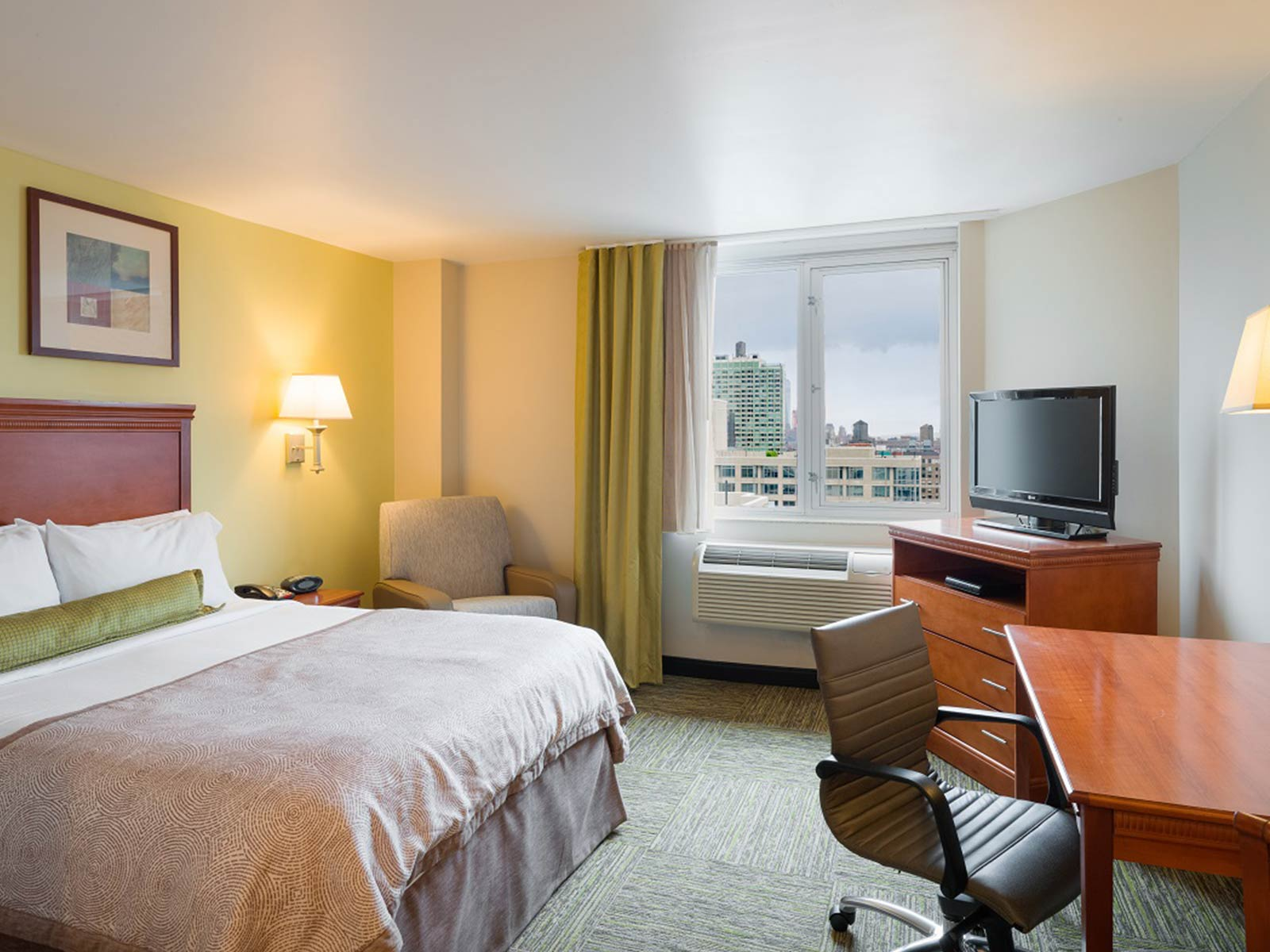 Candlewood Suites New York City-Times Square