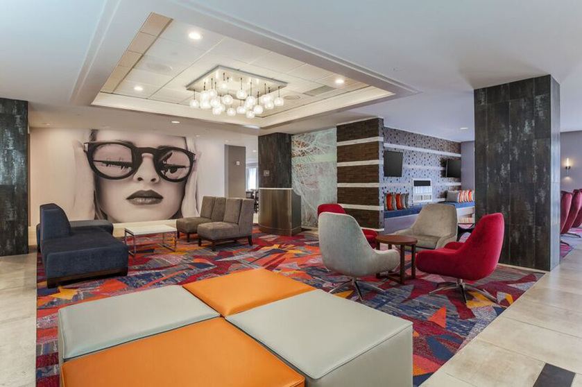 HHM Welcomes Doubletree In Atlanta